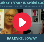 What's Your Worldview?